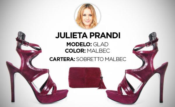 Julieta Prandi - GLAD