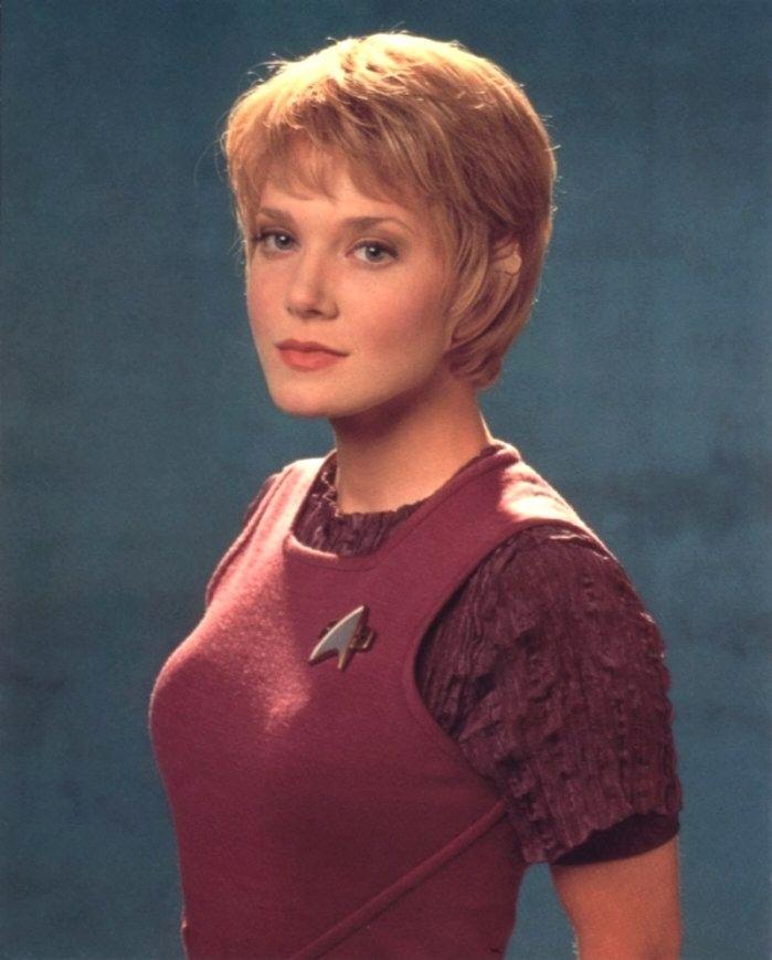 star trek girls | Kes - Star Trek Women Photo (10952334) - Fanpop fanclubs
