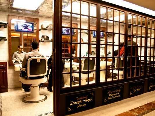 The 10 Best Barber Shops In Manhattan