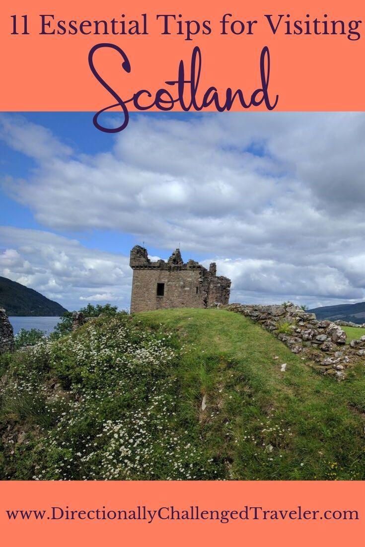 Schottland Tipps