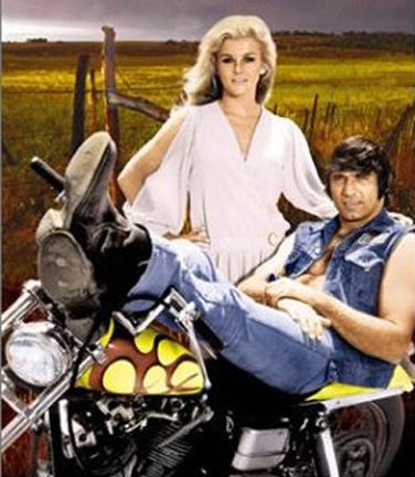 cc company Cc and company - a motorcycle rebel (joe namath) rescues a woman (ann-margret) from his gang and fights an outlaw guru (william smith) for supremacy.