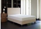 Heavenly Azure Divan Bed - Natural