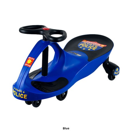 Lil' Rider Wiggle Ride-On Car: Rideon Cars, Riding On Cars, Wiggle Rideon, Justice Police, Rider Wiggle, Lil, Chiefs Justice, Wiggle Cars, Wiggle Riding On