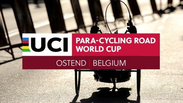 Coupe du Monde de Paracyclisme à Ostende: présentation -  Après la très belle réussite de l'année dernière, et l'organisation irréprochable de la manche de Coupe du Monde de Para-Cyclisme à Ostende (Mariakerke), l'UCI a décidé de confier en 2017 une nouvelle fois l'événement à la cité balnéaire. On sait qu'Ostende est devenue, depuis le 1er janvier