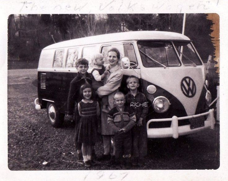 Introduced in 1950 by the German automaker Volkswagen as its second car model, VW bus or camper is a forward control panel van. It was named...