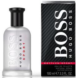 free bottle of hugo boss fragrance
