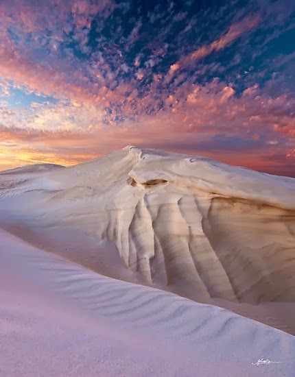 The Dunes near Lancelin, Western Australia | A1 Pictures