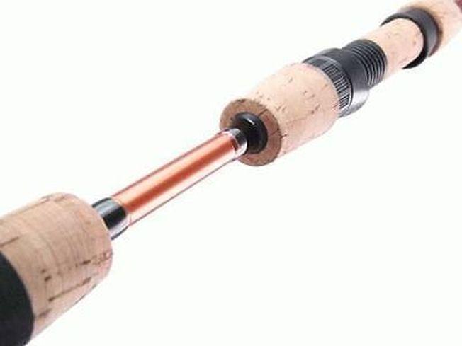 SAMBO Vibe MG 6'6 2-4kg 2pce Fishing Rod #sambofishing #fishing #fishingrods #fishinggear