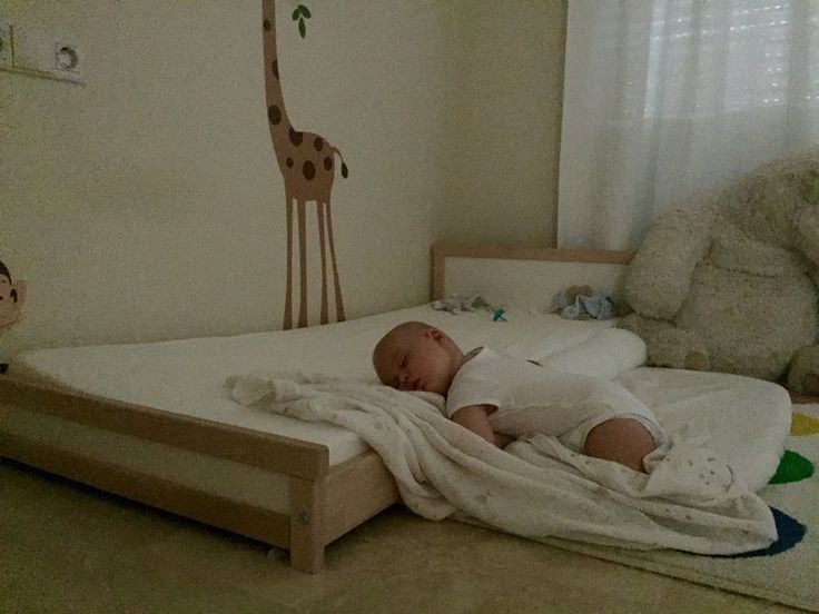 Oltre 25 fantastiche idee su trucco per bambini su - Ikea letto montessori ...