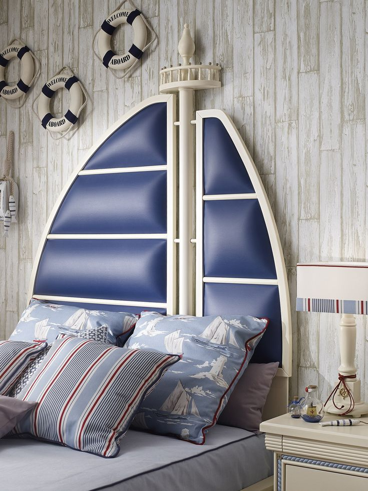 CORDAGE NAVIGATOR   Bedroom set - Caroti