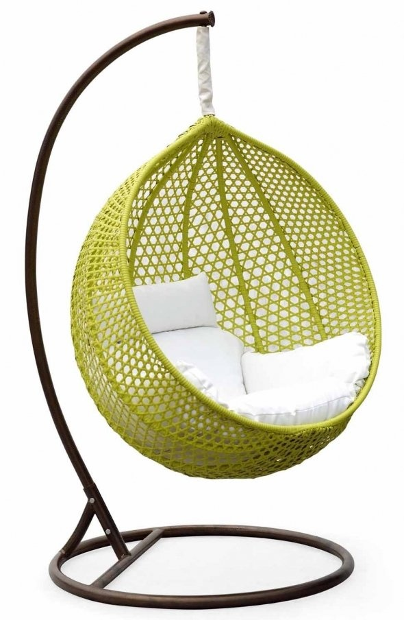ravelo vibrant porch swing chair for the home