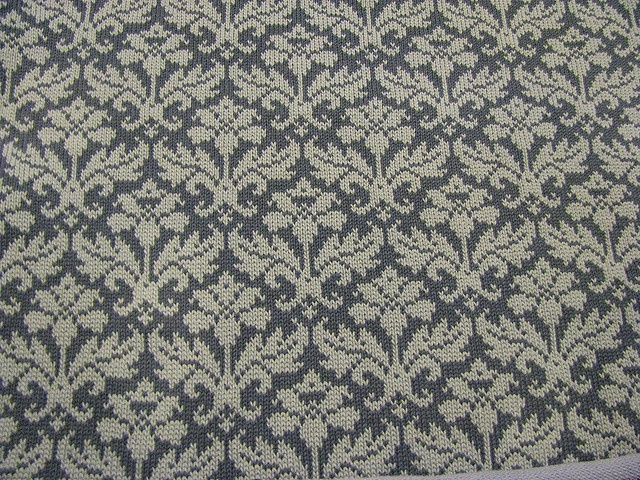 Complicated Knitting Patterns : Damask Knitting Chart Dale of Norway Living Room Redo Pinterest Charts,...