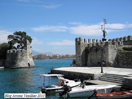 Naypaktos - Greece