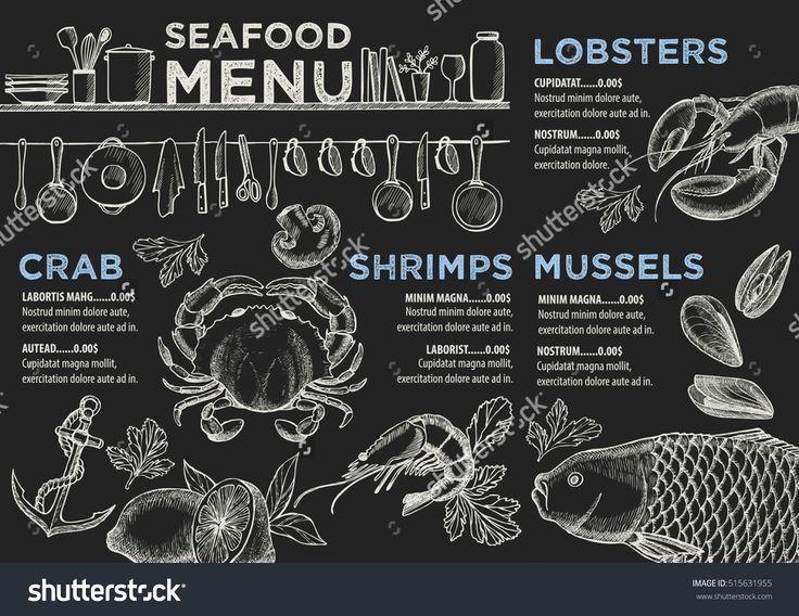 79 best bar images on pinterest chalkboards chalkboard for Best fish dinner near me