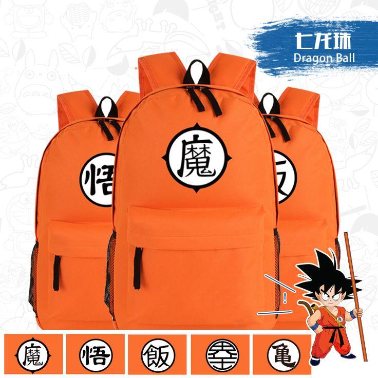 Dragon Ball  Z GoKu Master Roshi King Kai Emblem Printing School Bags //Price: $38.00  ✔Free Shipping Worldwide   Tag your friends who would want this!   Insta :- @fandomexpressofficial  fb: fandomexpresscom  twitter : fandomexpress_  #shopping #fandomexpress #fandom