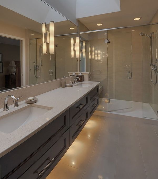 Bathroom Wall Sconces Vancouver: 73 Best Images About Bath Lighting On Pinterest
