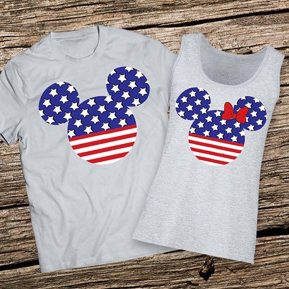 Disney Personalized Couple Shirts, Disney Tank Top, Disney vacation shirt and tank top, Disney shirts, Matching disney couple shirts