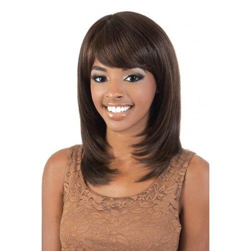 Beshe 100% Human Hair Wig Alpha