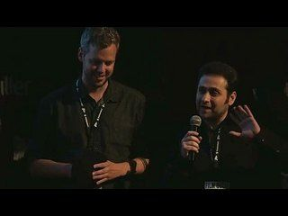 ABCs of Death 2: Fantastic Fest Q&A 4 --  -- http://www.movieweb.com/movie/abcs-of-death-2/fantastic-fest-qa-4