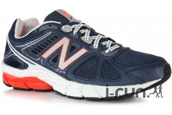 New Balance M 670 - Chaussures homme running Route & chemin