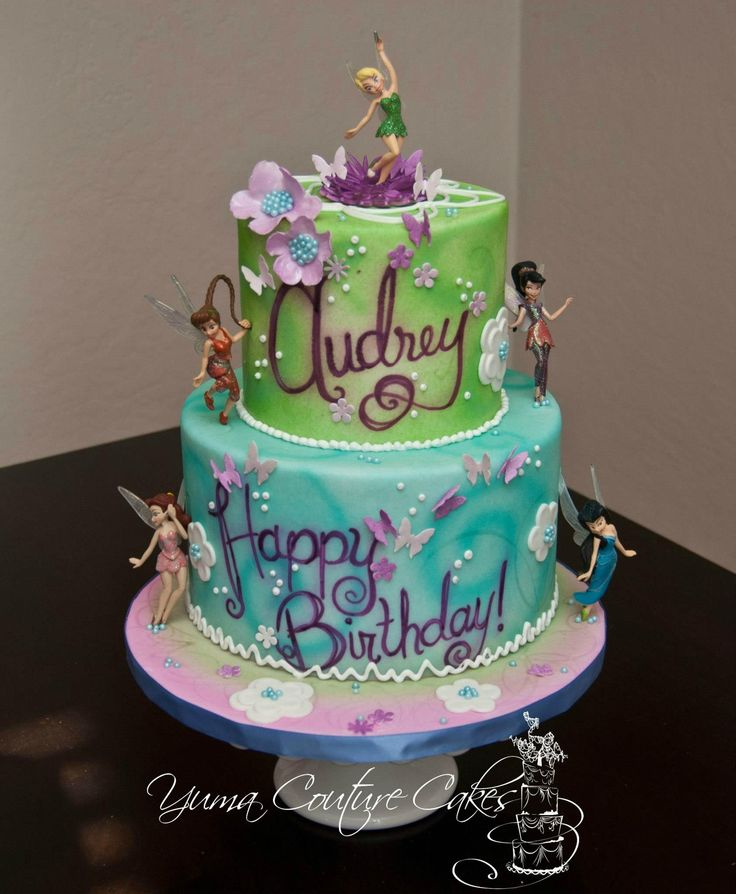 Birthday Cake Photos - Client provided figurines. This is the only way I will mess with Disney themes. :)
