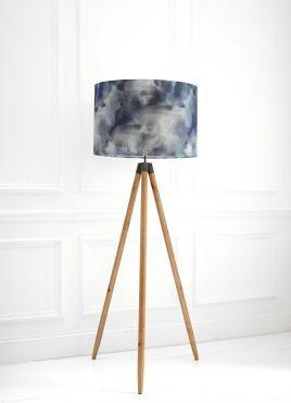 Voyage Maison Nebula Lunar Perseus Tripod Floor Lamp