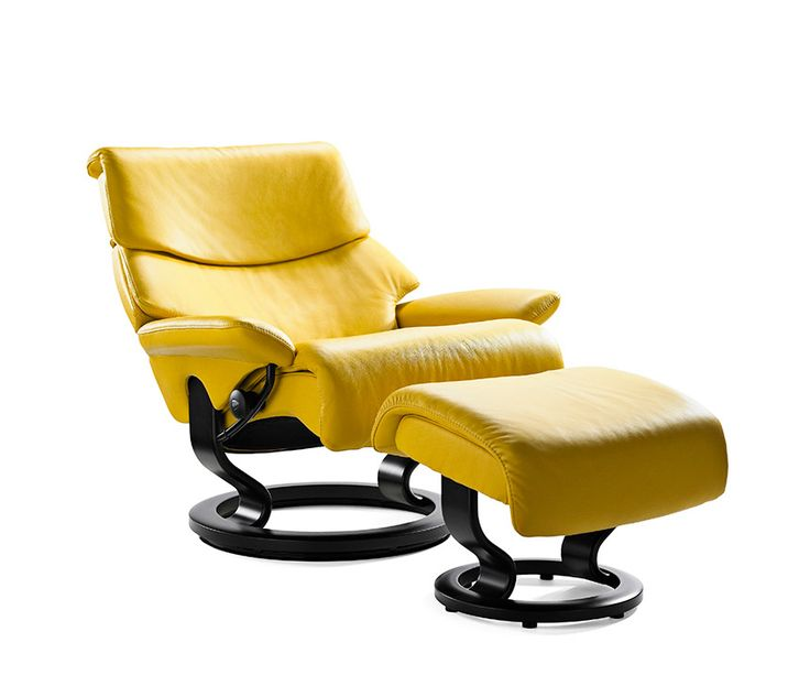 Stressless Ekornes - With comfort this high up on the agenda Stressless recliners will make you yearn to be sit on them - Scandinavian Stressless Recliner ...  sc 1 st  Pinterest & Best 25+ Contemporary recliner chairs ideas on Pinterest | Brown ... islam-shia.org