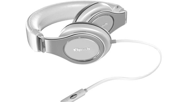 #Klipsch Reference On-Ear - Nouveau #casque-audio dans la série Reference ! | Jean-Marie Gall.com