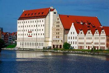 Hotel Gdansk