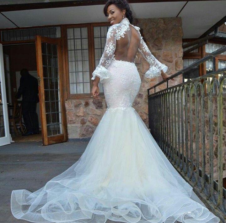 48 best Wedding dresses images on Pinterest | Short wedding gowns ...