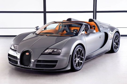 Bugatti Veyron 16.4 Grand Sport Vitesse  my love in cars is coming out! i LOVE this car :D