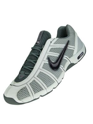 Nike Air Zoom (Ballestra) Fencing Shoes