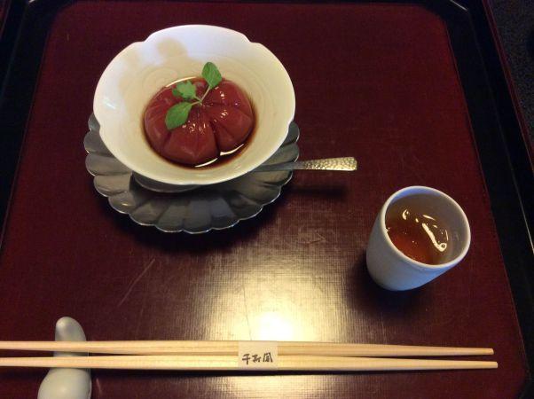 tomato agar