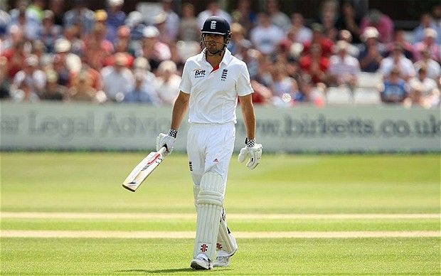 The Ashes 2013: Essex expose England's failings as batsmen toil