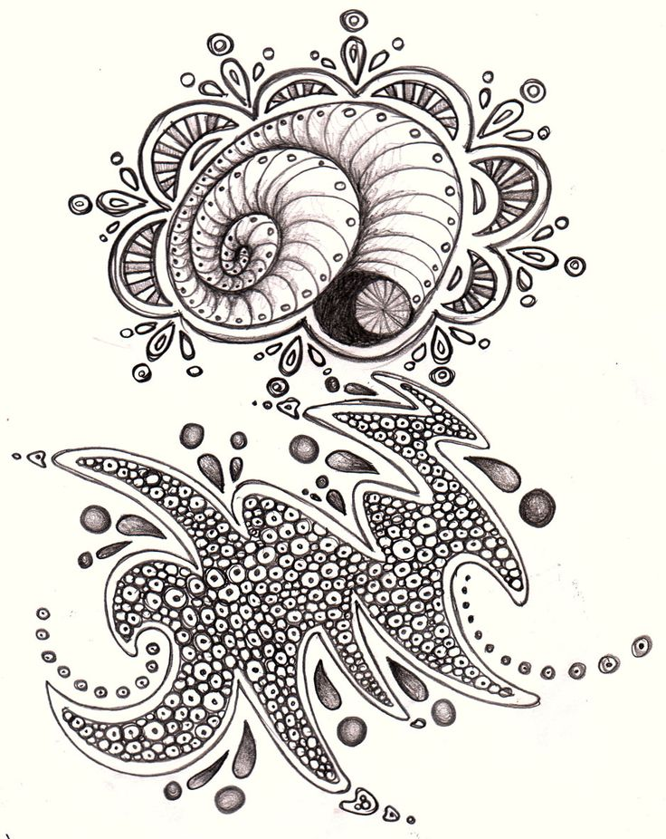 by Vernon Fourie   doodle doodleart doodling zenart zentangle illo pencil drawing