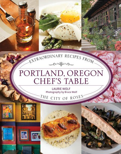 Cook the Book: 'Portland, Oregon Chef's Table'