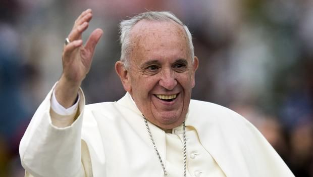 Pope Francis Has Single-Handedly Destroyed Catholicism