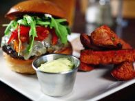 Diners, Drive-Ins and Dives Recipes : Food Network