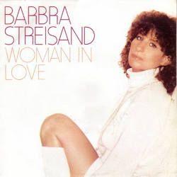 Woman in love - 1981 #BarbraStreisand #musica #anni80 #music #80s #video