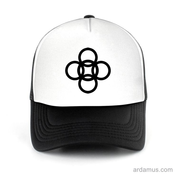 Alesso Logo Trucker Hat for men or women. Available color black, red, pink, green. Shop more at ARDAMUS.COM #djtruckerhat #djcap #djsnapback #djhat
