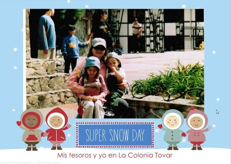 La Colonia Tovar, en la plaza, cerca de la iglesia.: Colonia Tovar Venezuela, La Colonia, Colonia Tovarvenezuela