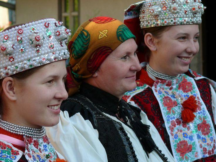 Zsoboki népviselet (Kalotaszeg)