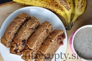 bananovy chlieb