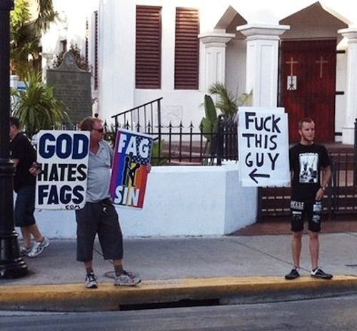 Gay Pwns - funny pictures - funny photos - funny images - funny pics - funny quotes - #lol #humor #funny