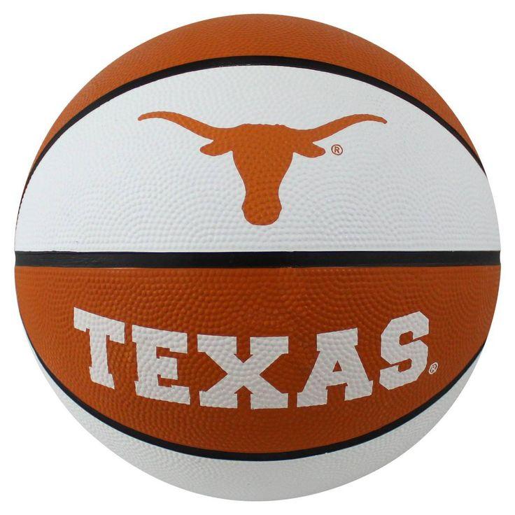 Ncaa texas longhorns official basketball in 2020 texas