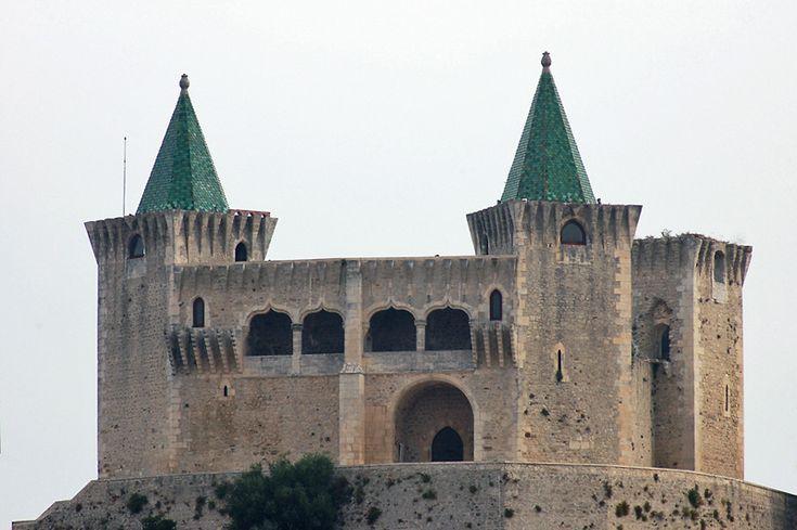 Porto de Mós Castle - Leiria