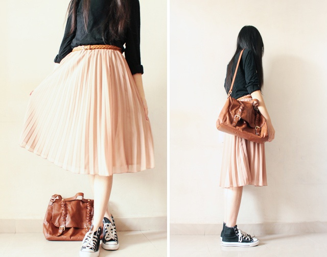 1000 images about how to wear brown color on