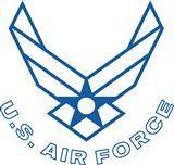 Air Force Printable logos