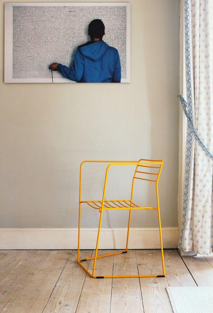 Loft Evo Chair