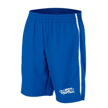 Hot Shots Boy's Deuce Tennis Shorts